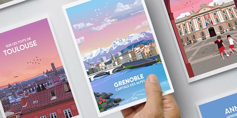 cartes choice france