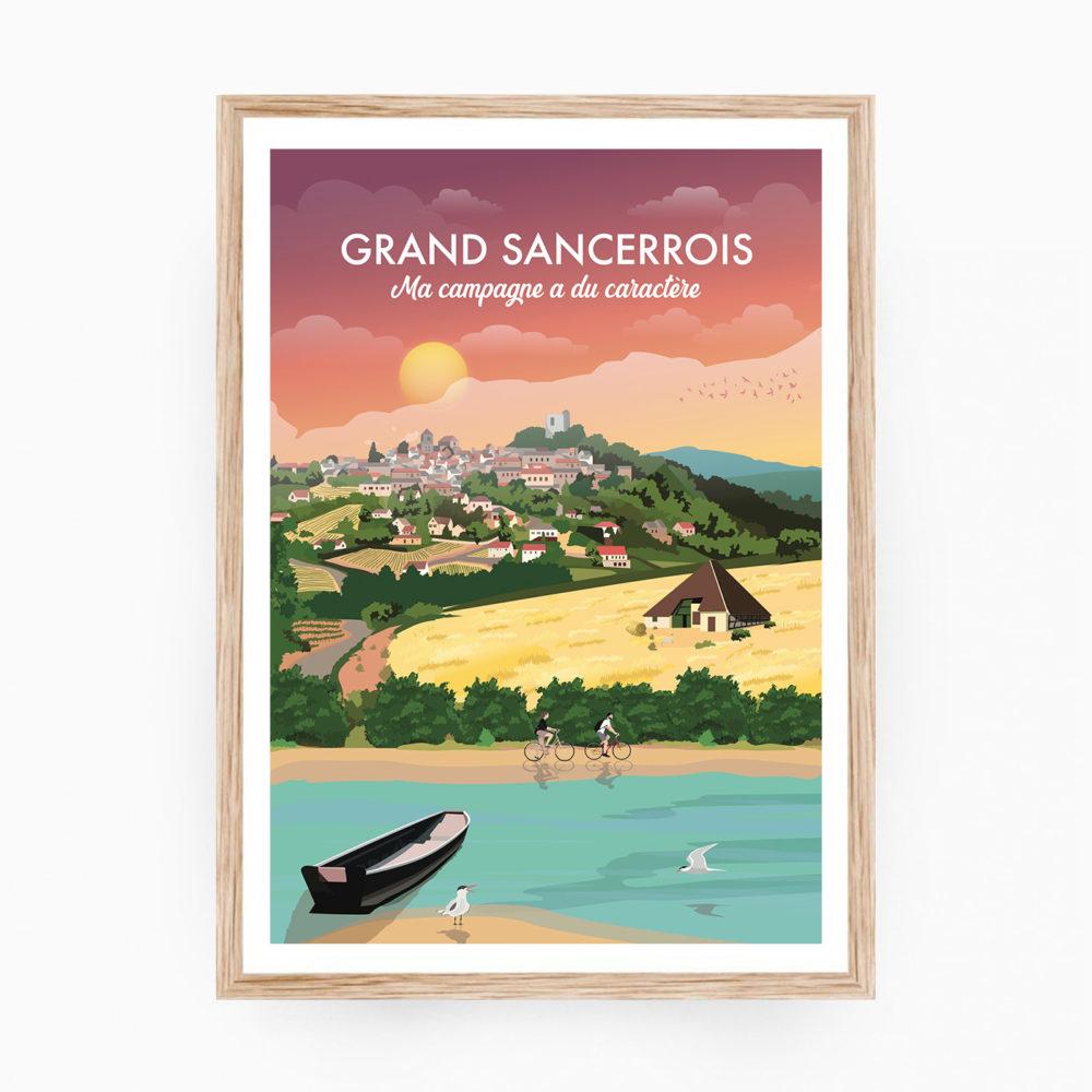grand sancerrois
