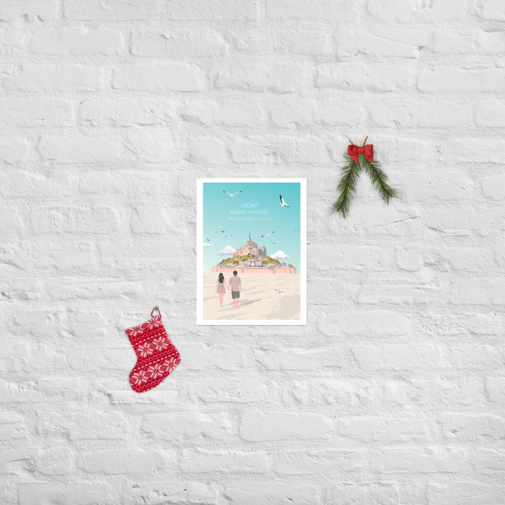 enhanced matte paper poster cm 30x40 cm christmas 60550254d163f