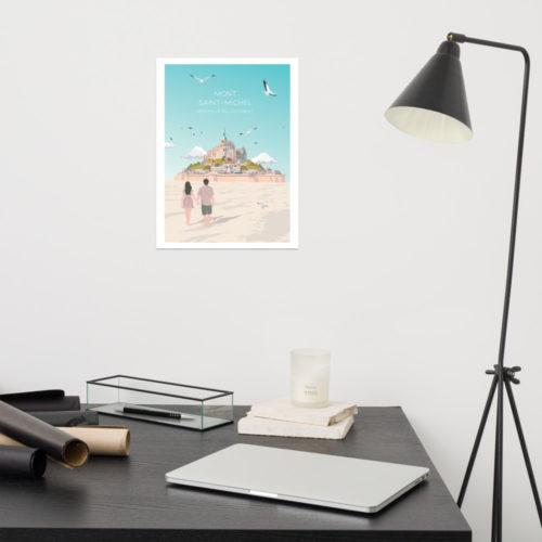 enhanced matte paper poster cm 30x40 cm front 60550254d1702