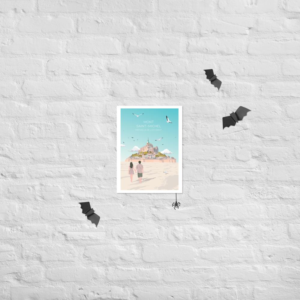 enhanced matte paper poster cm 30x40 cm halloween 60550254d161d