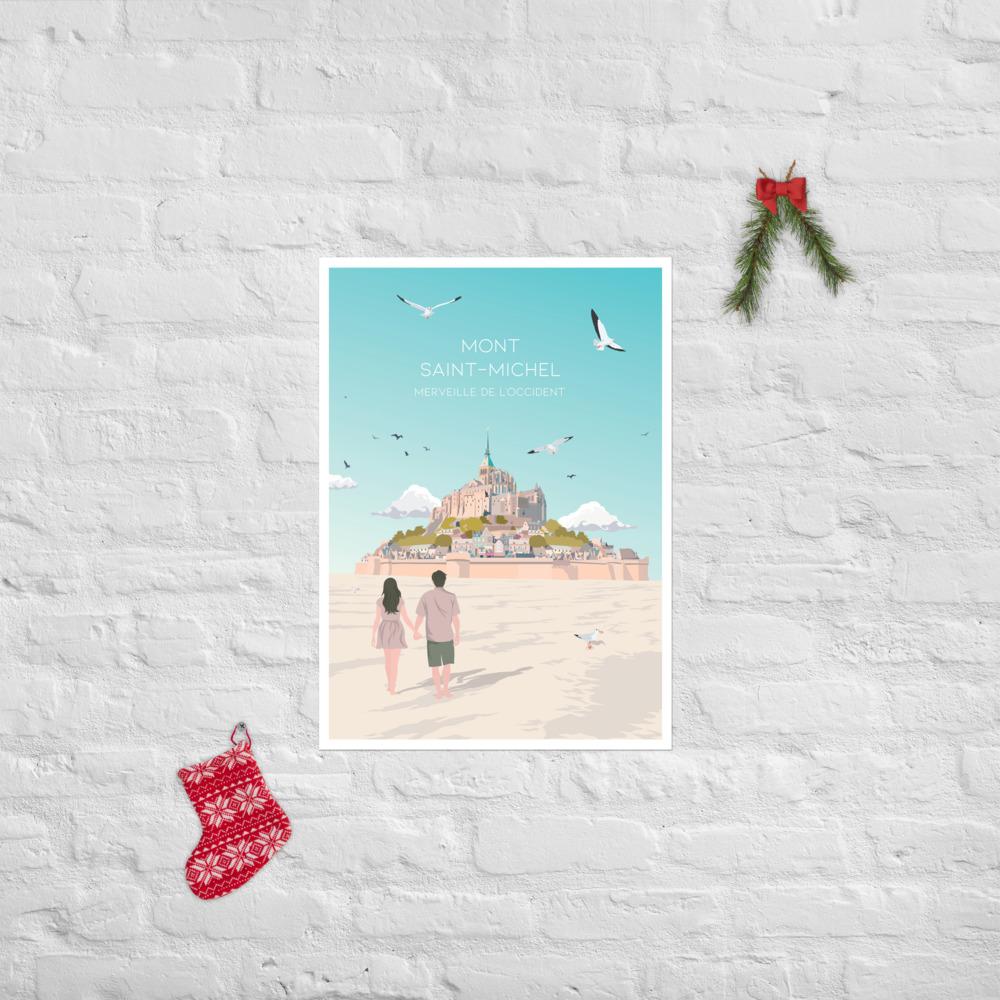 enhanced matte paper poster cm 50x70 cm christmas 60550254d1824