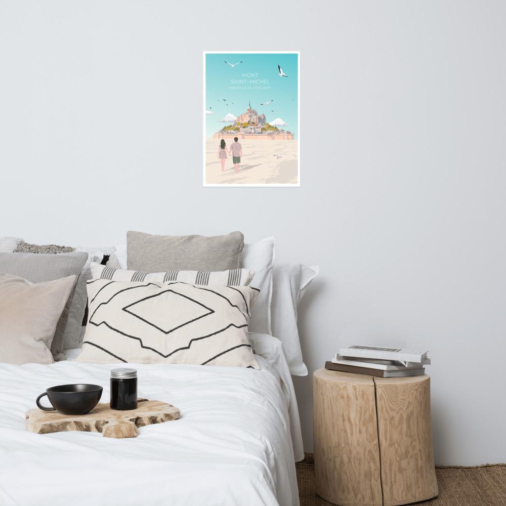enhanced matte paper poster cm 50x70 cm front 60550254d1843