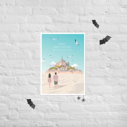 enhanced matte paper poster cm 50x70 cm halloween 60550254d1805